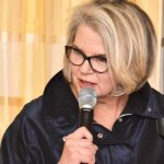 A heartfelt thank-you for Margaret Spellings