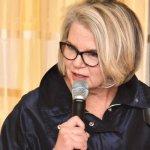 A heartfelt thank-you for Margaret Spellings