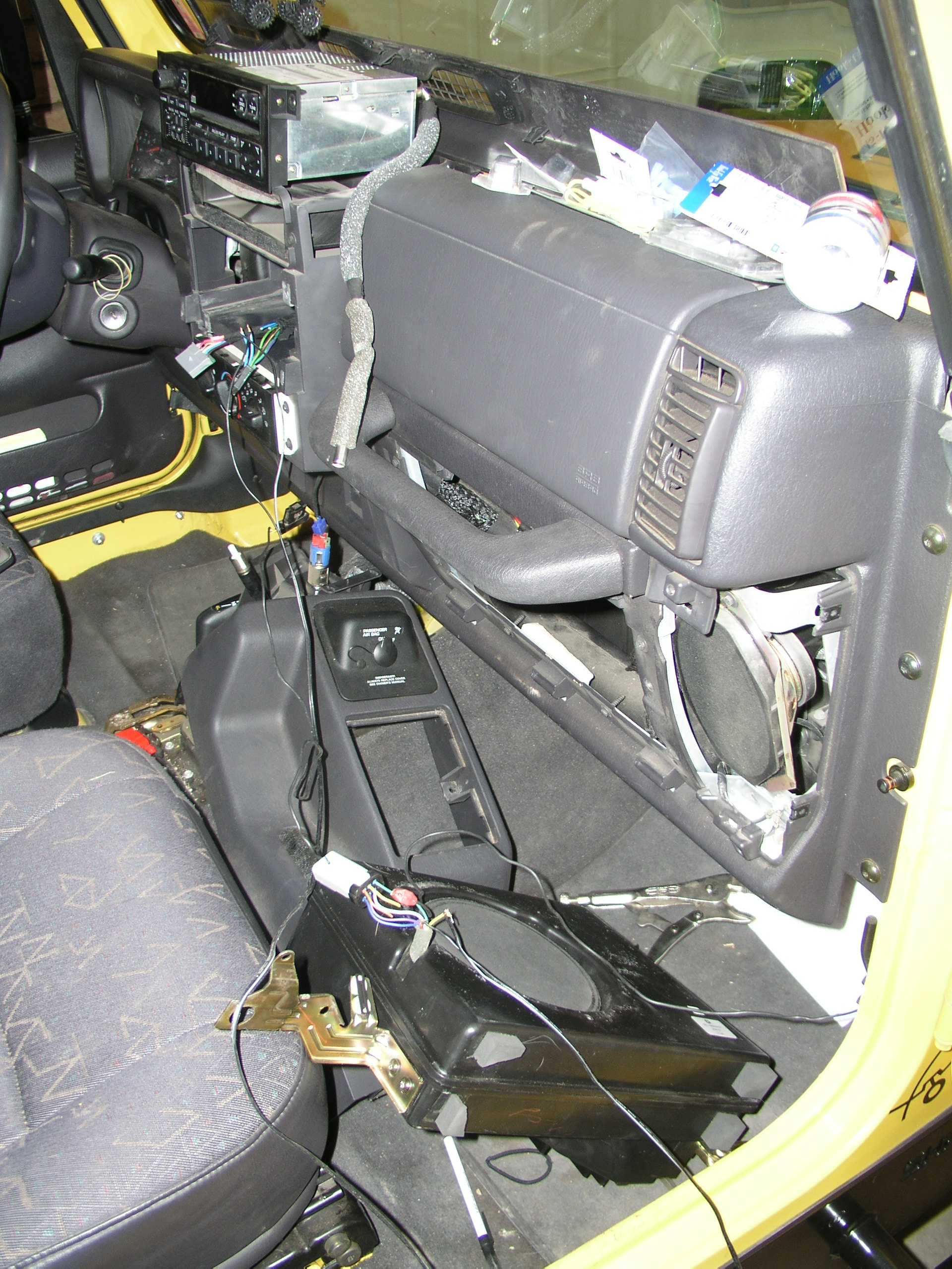 95 Jeep Wrangler Wiring Diagram On 2001 Jeep Cherokee Stereo Wiring