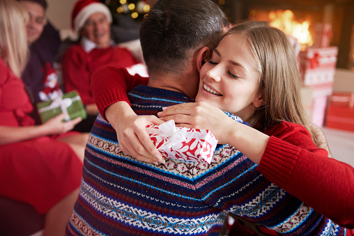 Best Christmas Gifts for Daughters