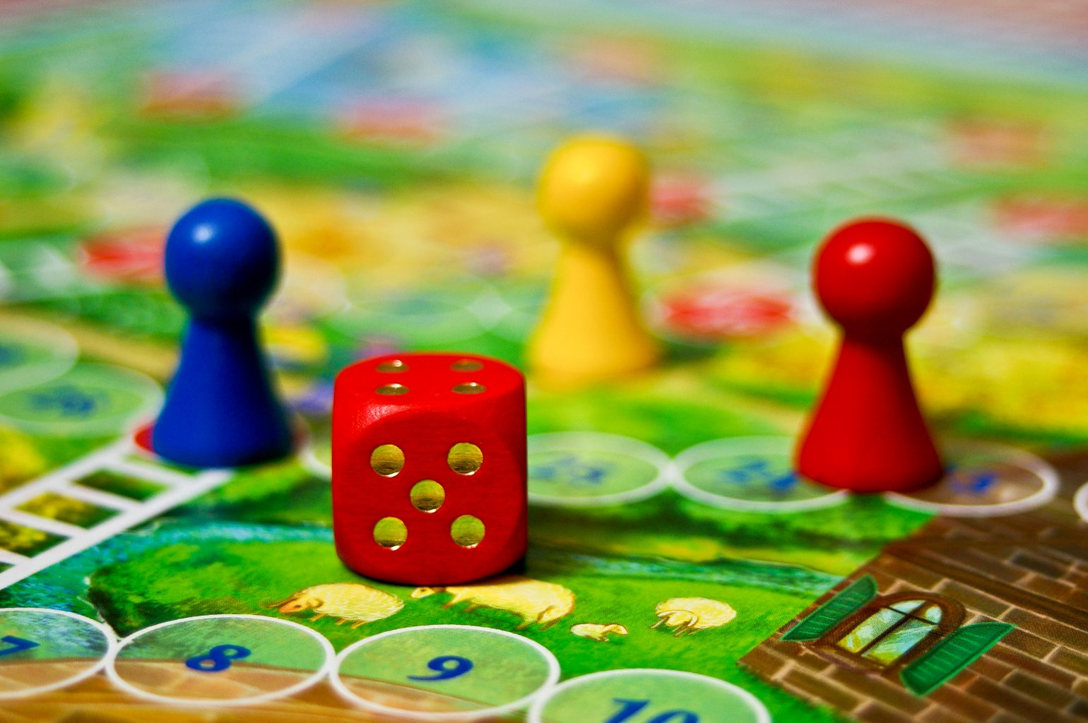 6 Marijuana Board Games You Need to Try with Your Friends