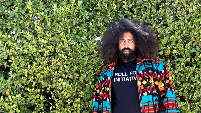 5 Comedians Who Love Cannabis and Tell Hilarious Jokes About It