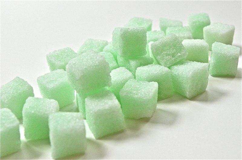 Sugar and Weed: Best of Both Worlds