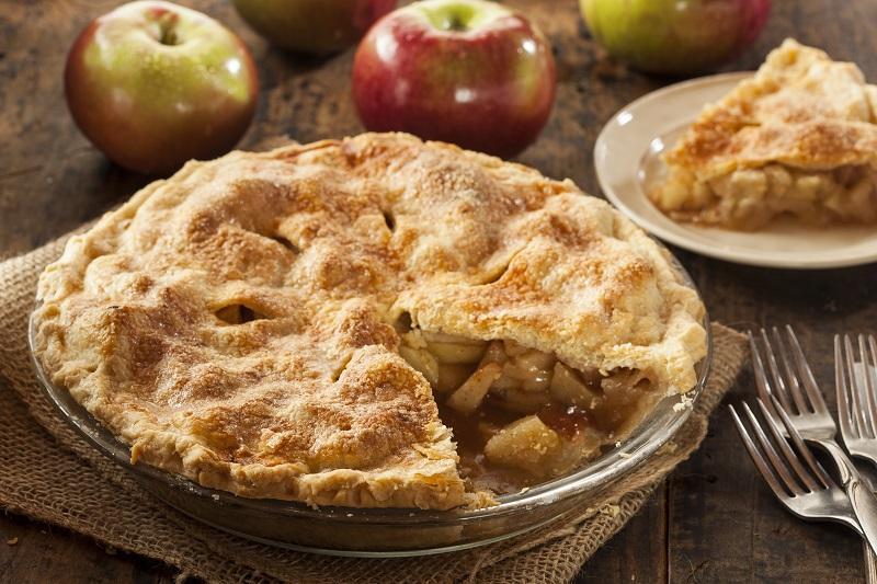 How to Make Weed Apple Pie – Better Than Grandma's Homemade