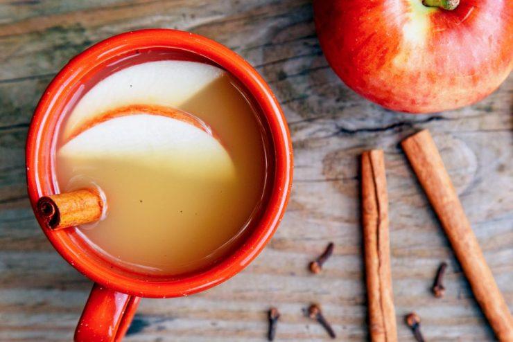 Canna-Apple Cider