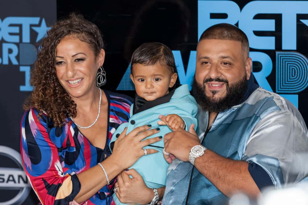 DJ Khaled's Fiancee's Brother Killed In Weed Deal Gone Bad