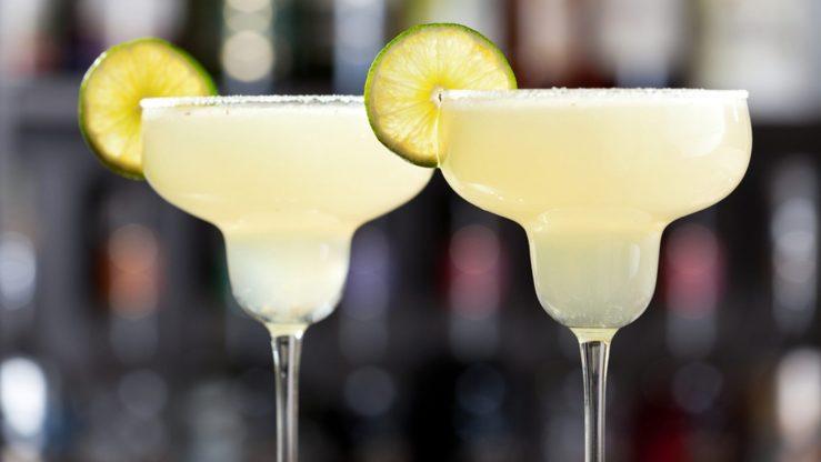 Marijuana Margaritas – Have Some Fun This Weekend