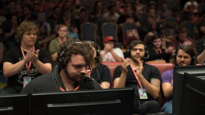Video Gamer Banned From Gaming Events After Sharing Cannabis Edible