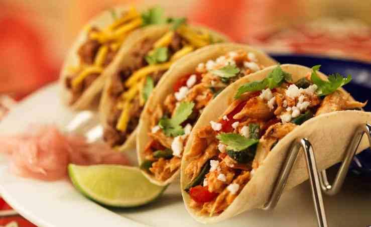 How to Make Marijuana Tacos – A Mexican Dish!