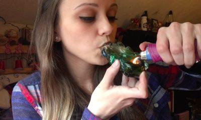 silencedhippie cannabis influencer