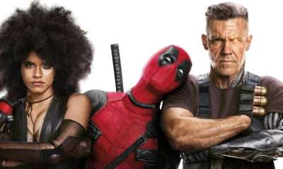 Deadpool 2 Features A Lot Of Ryan Reynolds Being Ryan Reynolds; Is That Good Or Bad?