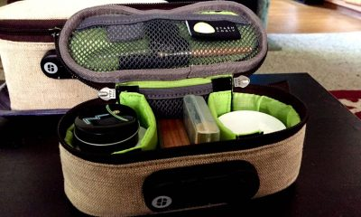 Stash Box With Lock For The Snowboarding Stoner