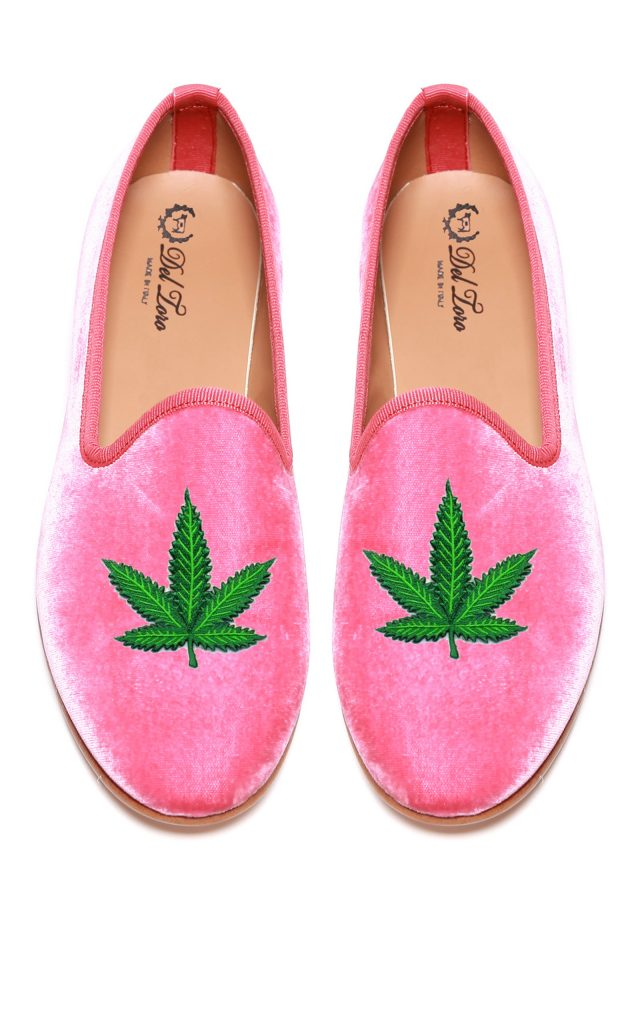 weed clothing for women