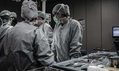 Marijuana Before Surgery