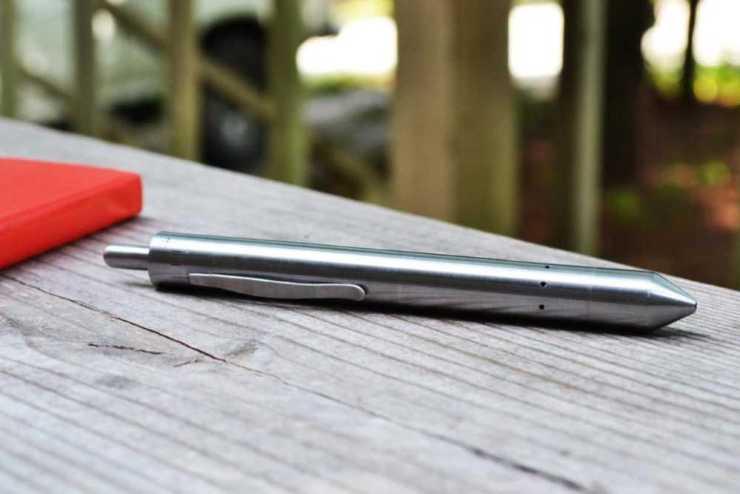 The Grasshopper Vape Pen