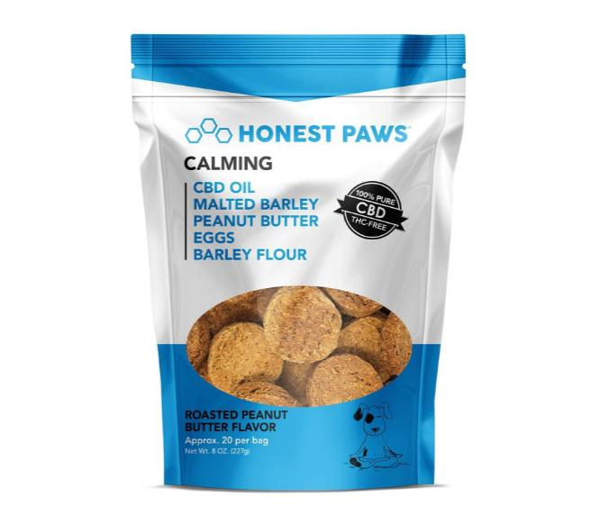 Honest Paws CBD