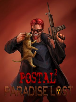 postal 2 high Games Where You Get High