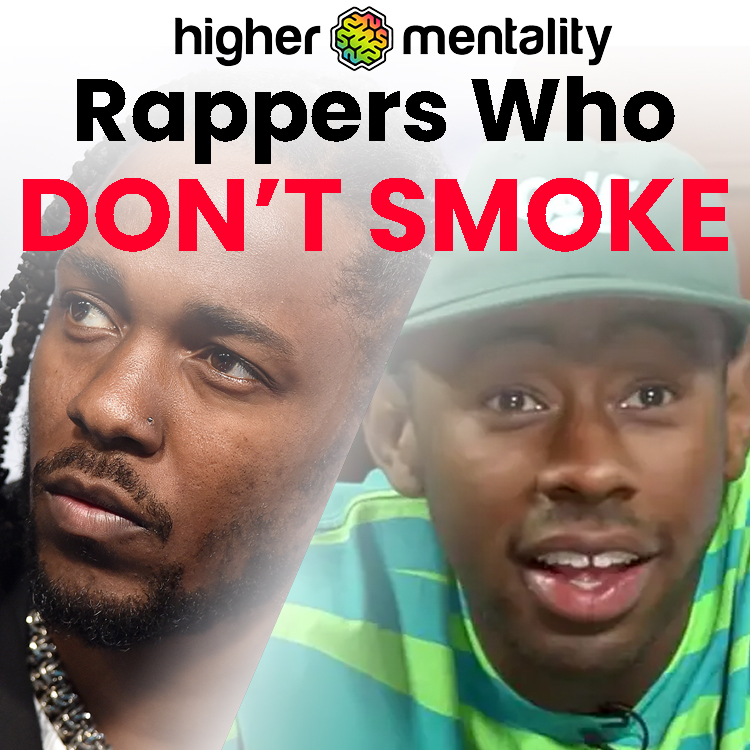Rappers Who Don't Smoke Cannabis: A Surprising Guide