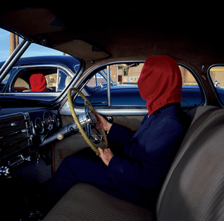 Frances the Mute-The Mars Volta