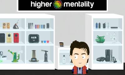 Marty McHigh - An Introduction Higher Mentality family