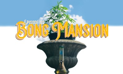 Bong Mansion 02