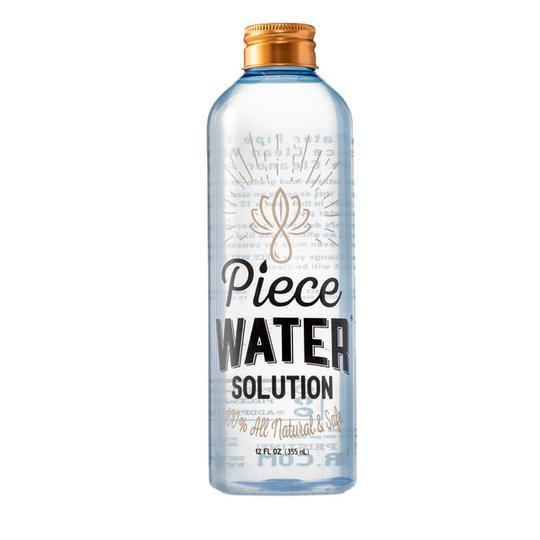Fine peace with Piece Water