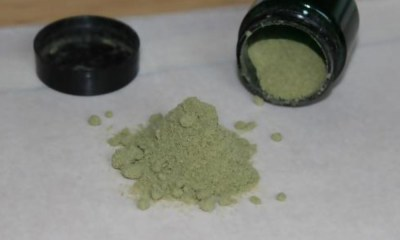 How to Make Hash from Kief
