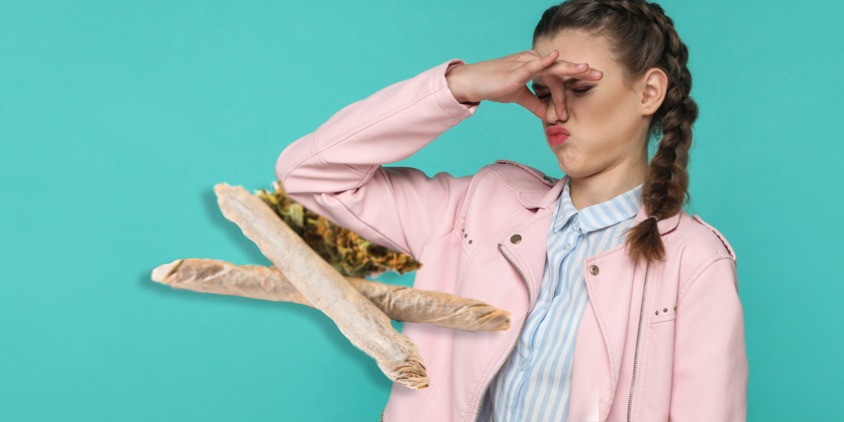 What's up with Odourless Cannabis!? This is my #HighOpinion