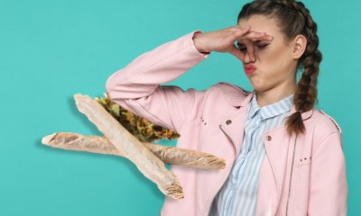 What's up with odourless cannabis?