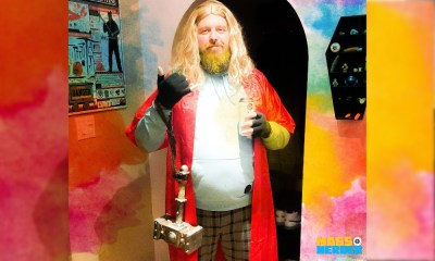 Mass Nerder - Halloween Special