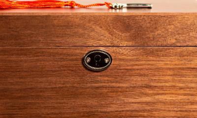 Higher Mentality Connoisseur's Stash Box