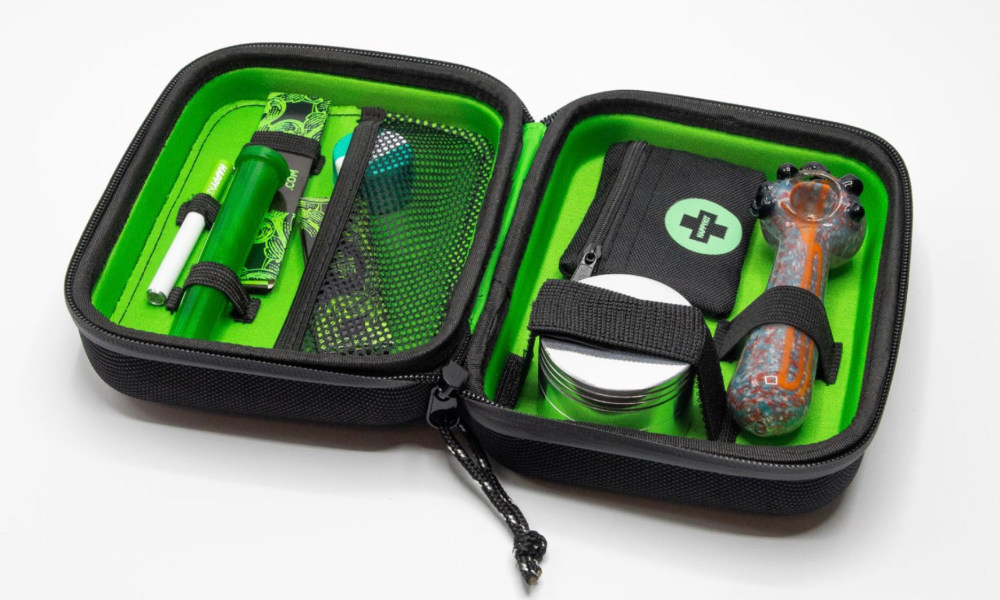What to Look For in a Portable Stoner Kit