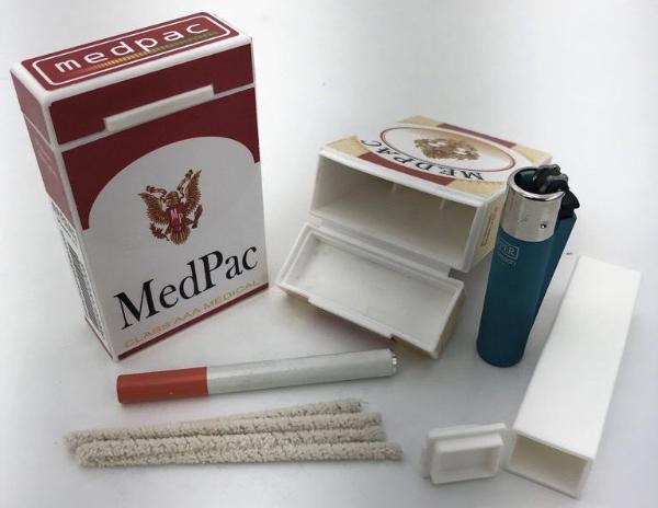 MedPac Travel Kit