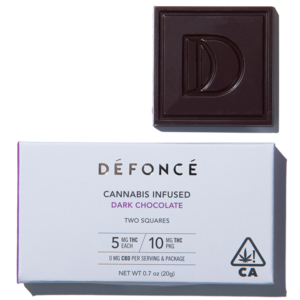 Defence chocolate