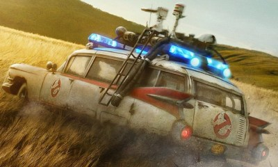 Mass Nerder Ectomobile Ecto-1
