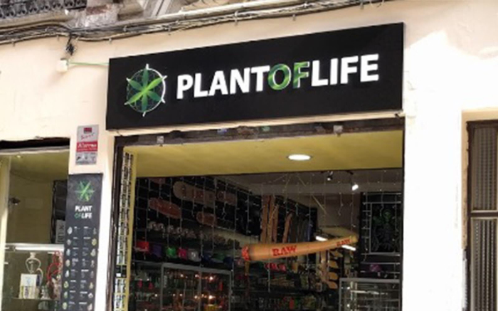 Plant of Life Cannabis Social Club