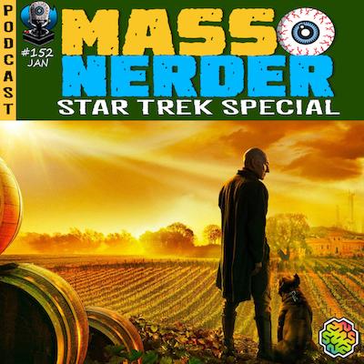 Mass Nerder 152
