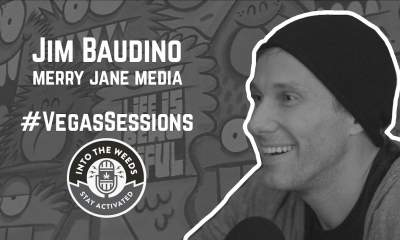 Jim Baudino Gets Into The Weeds