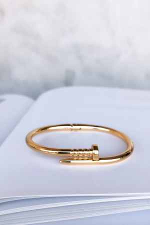 High Bracelete Gold