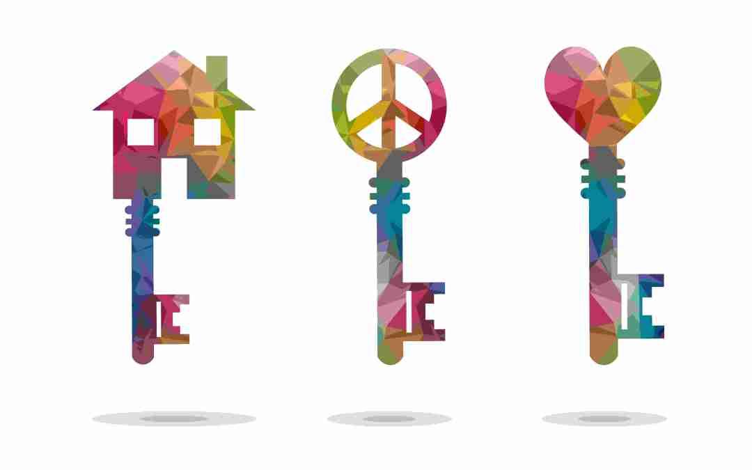 Three Powerful Keys to Change Show # 7