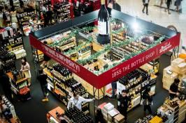 1855 The Bottle Shop Wine & Whisky Week 2017