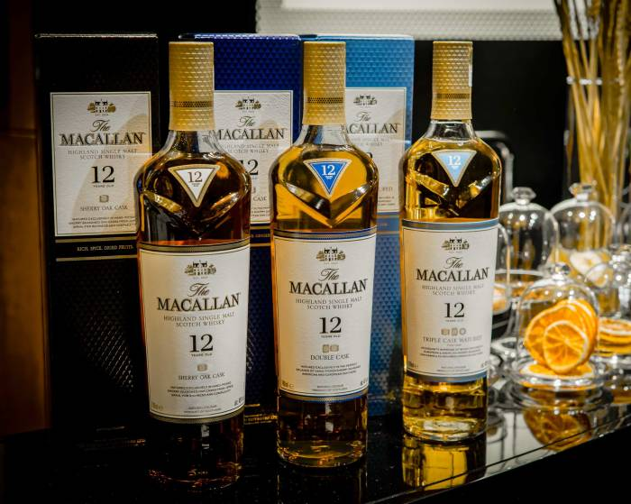 The Macallan Boutique @ 1855 - Highest Spirits