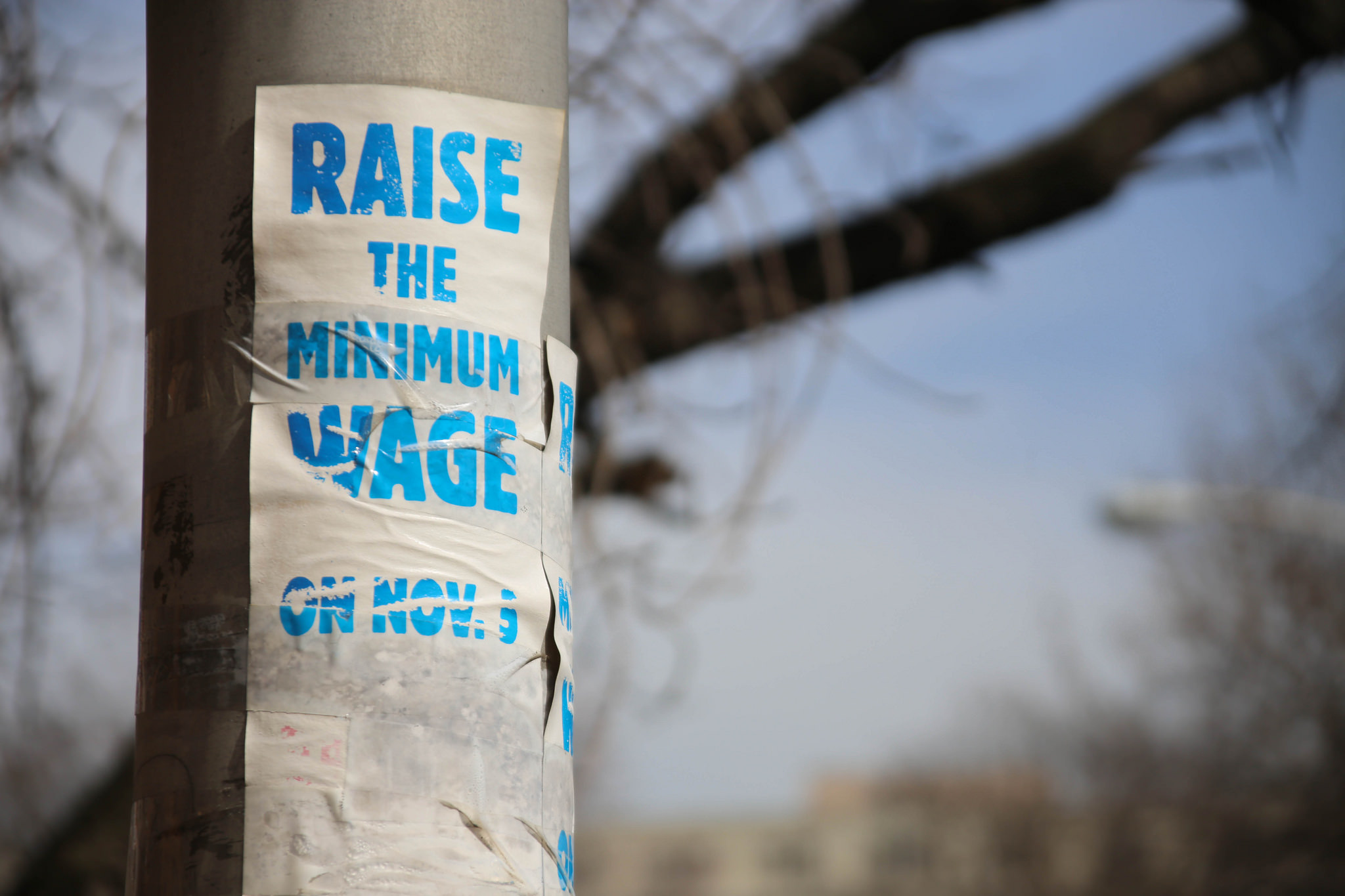 Seattle's Minimum Wage Hike, And Data Fuzziness: Humanities Majors Take Note.