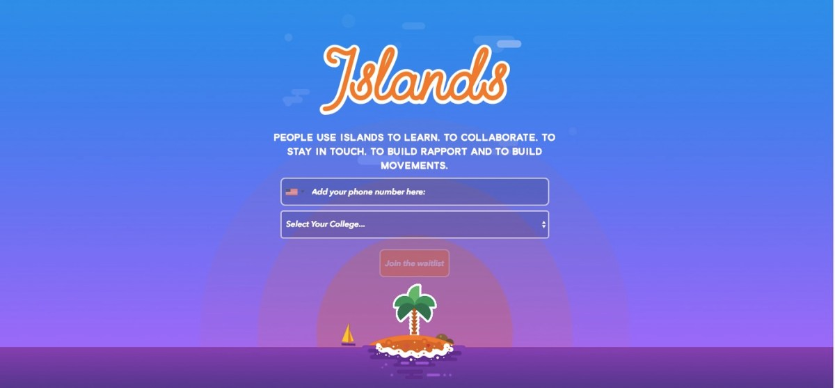 "New ""Islands"" App To Hit Colleges Everywhere Soon, But Will It Survive?"