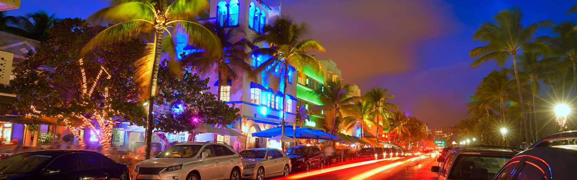Miami for the Broke College Student: Part 1.