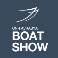 CNR Avrasya Boat Show logo