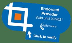 Endorsed Provider