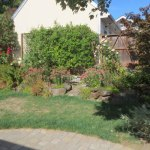 Hawthorne-House–private-backyard