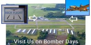 High Flight Academy | Butler Flight School | Western PA and Pittsburgh Pilot Training