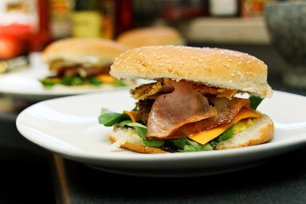 Youwee-Burger